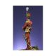 Figurine du Général Edouard de Colbert 1774 -1853 75mm.