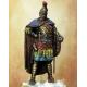 Figurine 75mm Pegaso de noble Russe du 12/13em siècle.