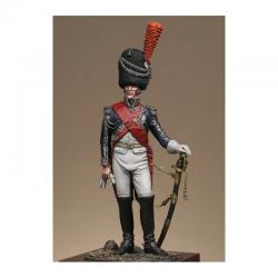 Figurine 75 mm de Prince Louis Bonaparte.