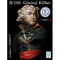 Buste du Général Kléber Alexandros Models.