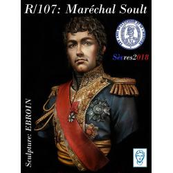 Buste Alexandros Models du Maréchal Soult.