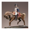 Figurine Metal Modeles de Napoléon 1er. En habit de grenadier de la Garde 54mm.