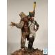 Figurine Alexandros Models, Mon ami le Soldat. 75mm.