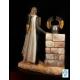 Figurine de Alexandros Models  Der Tannhauser 75mm  résine.