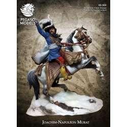 Figurine de Murat en 90 mm Pegaso Models.