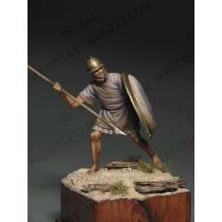 Figurine de guerrier macédonien Mercury Models 54mm.