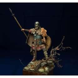 Figurine 75mm de Viking en résine Mercury Models.