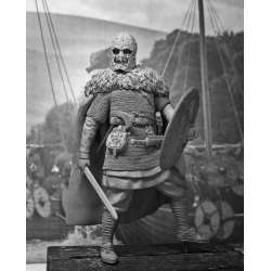 Figurine de guerrier Viking 75mm.