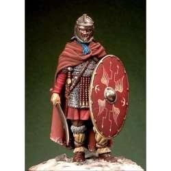 Figurine d'auxiliaire Romain IIeme siècle 54mm.