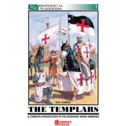 Les Templiers.
