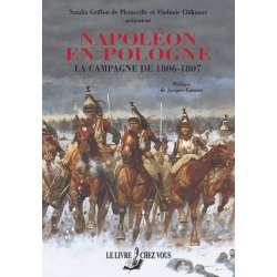 Napoléon en Pologne 610 pages.