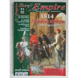 Gloire & Empire n° 4