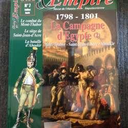 Gloire & Empire n° 7