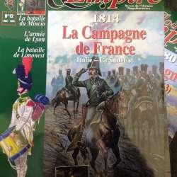 Gloire & Empire n° 12