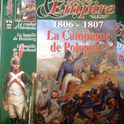Gloire & Empire n° 13.