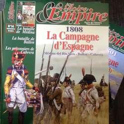 Gloire & Empire n° 14