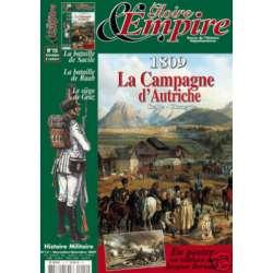 Gloire & Empire n° 15.