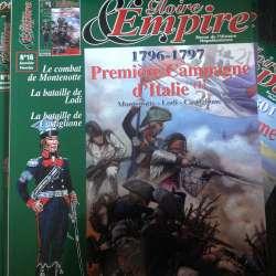 Gloire & Empire n° 16
