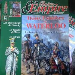 Gloire & Empire n° 17.