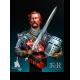 Buste de Sir William Wallace  Stirling Bridge, 1297 FeR Miniatures au 1/12 éme.