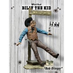 Bob Olinger par Black Hawk 54mm.