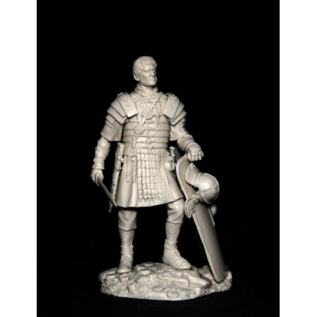 Evocatus IIeme siècle par Tartar Miniatures 75mm résine.