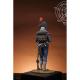 Figurine de carabinier en Egypte 1798 Romeo Models