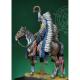 Figurine de chef Cheyenne Romeo Models 54mm.