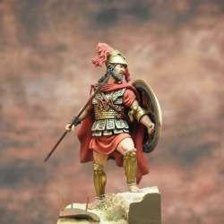 Leonidas I. King of Sparta, 489-480b.C. Art Girona 54mm.