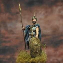 Romulus, First King of Rome, 753b.C. Art Girona 54mm.