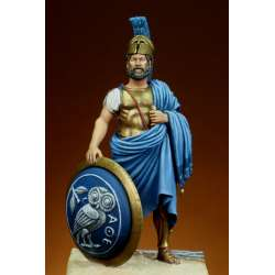 Themistocles. Athenian politician and general, 524-459 b.C. Art Girona 54mm.