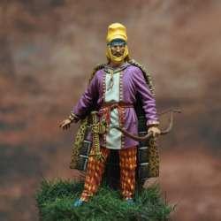 Darius III, King of Persia, 335-330 b.C. Art Girona 54mm.