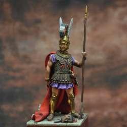 Alexander III of Macedon, Tebas 335 b.C. Art Girona 54mm.