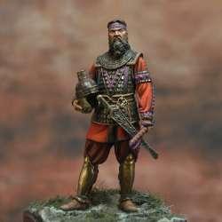 Atheas, King of Scythia, 429-339 b.C. Art Girona 54mm.