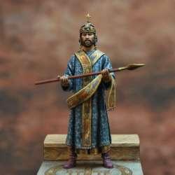 Nikephoros I 'Logothetes', Byzantine Emperor from 802 to 811 Art Girona 54mm.