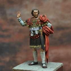 Flavius Belisarius, General of the Byzantine Empire, 500-565 a.C. Art Girona.