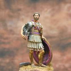 Filipo II. Macedonian King, 382-336 b.C. Art Girona 54mm.