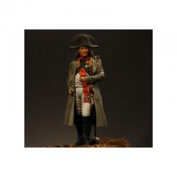 Figurine de Napoleon 1er Atelier Maket 75mm résine.