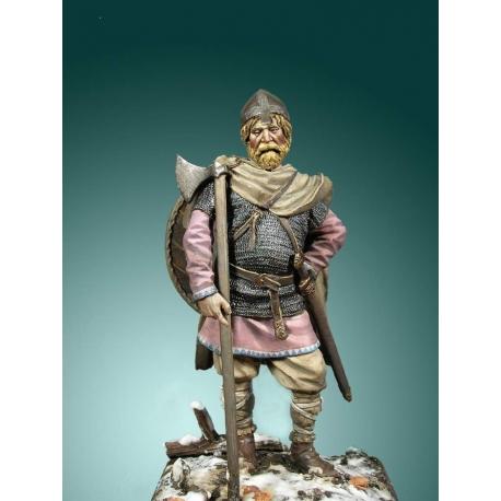 Figurine en RÉSINE 54mm de Viking Masterclass.