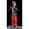 Le Fifre, Figurine en métal 54mm Masterclass.