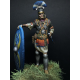 Figurine RÉSINE de centurion Romain du IIeme siècle 75mm.