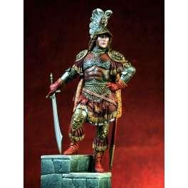 Pegaso models.75mm Renaissance Knight, XV century.