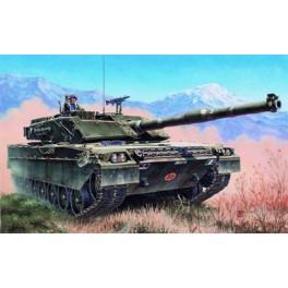 """Trumpeter 1/35e C-1 """"Ariete """" Char de bataille Italien 1995/2000."""