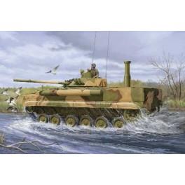 Trumpeter 1/35e BMP-3 ,véhicule de combat d'infanterie soviétique  1990.