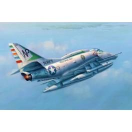 """Trumpeter 1/32e DOUGLAS A-4E """"SKYHAWK"""""""