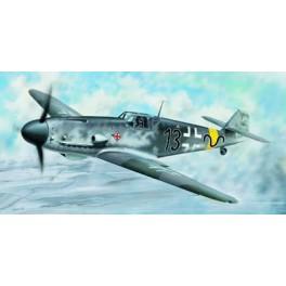 Trumpeter 1/24e MESSERSCHMITT Bf 109 G-2 1943