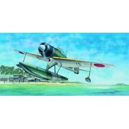 "Trumpeter 1/24e NAKAJIMA A6M2-N ""RUFE"" HYDRAVION JAPONAIS 1943"