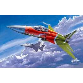 Trumpeter 1/48e FC-1/JF-17 FIERCE DRAGON AVIATION CHINOISE (PLAAF) FIGHTER