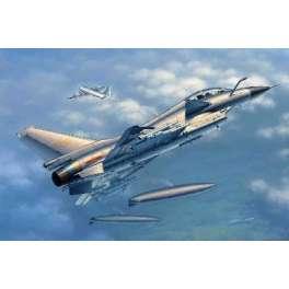 Trumpeter 1/48e CHASSEUR CHENGDU J-10S VIGOROUS DRAGON PLAAF (Armée de l'Air de la république Populaire de Chine)