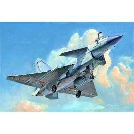 "Trumpeter 1/48e CHENGDU J-10B ""DRAGON VIGOUREUX"" CHASSEUR (PLAAF) CHINE"